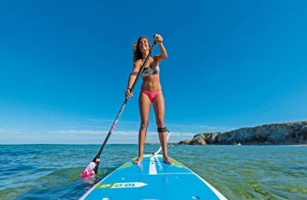 Paddle Surf Sanxenxo Galicia Alquiler Paddle Surf Xxl